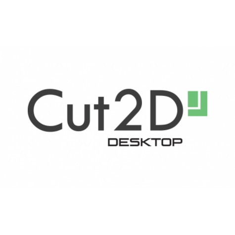 Oprogramowanie Vectric Cut2D Desktop