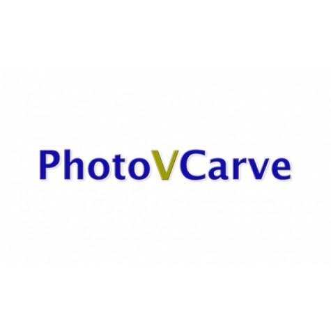 Oprogramowanie Vectric PhotoVCarve