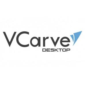 Oprogramowanie Vectric VCarve Desktop