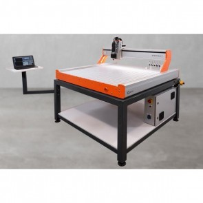 STEPCRAFT Q.404 CNC-System VK