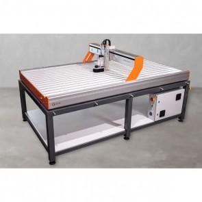 STEPCRAFT Q.408 CNC-System VK