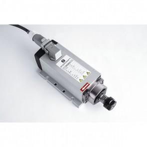 Silnik frezujący HFS-2200-A (UE) Sterowanie wrzecionem (400 V)