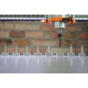 Magazyn narzędzi SK15 M.700 z pneumatyczną funkcją podnoszenia