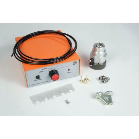 Automatyczny wymiennik narzędzi dla wrzeciona HF (AWN)