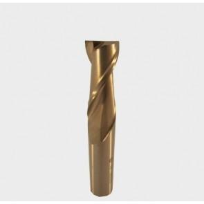 Frez fi 8,0 mm 2P HSSE Aluminium (E)