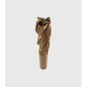 Frez fi 4,0 mm 4P HSS NFPa (E)