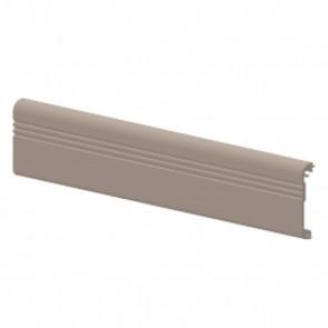 Aluminiowa osłona osi Y do STEPCRAFT-2/300