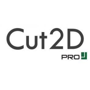 Oprogramowanie Vectric Cut2D Pro