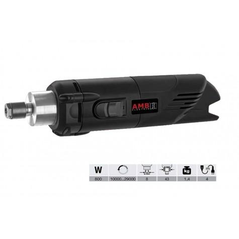 Silnik frezarski AMB 800 FME-Q