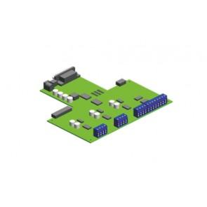 Kontroler CNC - płyta sterująca